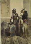 Habesh, Or, Abysinnian Slave, Cairo