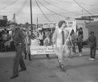 McDonald's Kids Parade at the 1985 South Alabama Fair in Montgomery, Alabama.