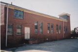 First Ebenezer Baptist Church: view of west side