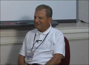 Jesse Feldman, 2007