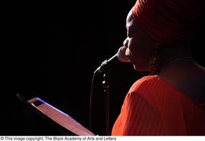 [Poets 'n Jazz Photograph UNTA_AR0797-170-014-1241] Poets 'n Jazz Poets 'n Jazz Number 3]