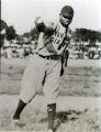 Mohawk Giants player Frank Wickware