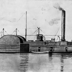 Thumbnail for Lexington (Gunboat, 1861?)