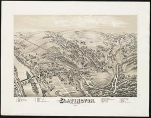 Slatington: Pennsylvania