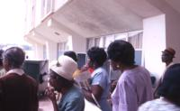 Senior Citizens Day at Sunrise Towers