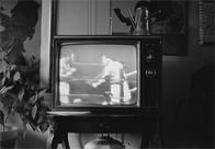 Televised Muhammad Ali match, Michelangelo Apartments
