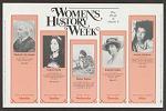 Women's History Week