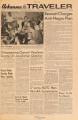 Arkansas Traveler, December 17, 1958; Bennett Charges Anti-Negro Plan; Arkansas traveler (Fayetteville, Ark.); Traveler