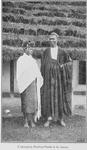 L'interprète Boubou - Penda et sa femme