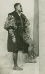 Paul Robeson as Othello, Savoy Theatre, London