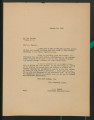 Correspondence: Rosenwald Fund, Box 4, Folder T, 1927-1928.