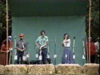 Video of the North Georgia Folk Festival, Part 5, Athens, Georgia, 1989