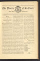 The Diocese of St. Cloud; Official Record and Messenger, Volume 3, Number 5