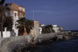Senegal, colonial architecture on Gorée Island