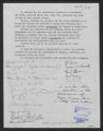 Letter: Charles C. Sharpe, III to Gov. Dan K. Moore, April 7, 1968