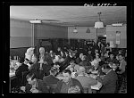 Butte, Montana. October, 1942. Activities of the engineers and miners, CIO, two separate, but closely cooperating, groups working together in the mines