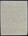Robert Everett Jr. letters, 1850-1856