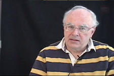 Oral history interview with Michael Audain, 2001