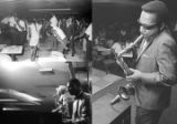 Images of Bobby Moore and the Rhythm Aces at the Elks Club in Montgomery, Alabama.