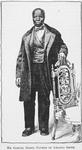 Mr. Samuel Berry, father of Amanda Smith