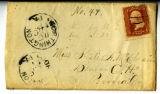 Civil War Letter 47