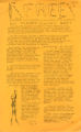 The Laurel Free Press; Pamphlet Collection, 15-1198 Oversize