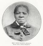 Mrs. Biddy Mason (deceased). Nurse and a great financier