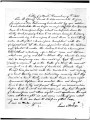 Letter from Isaac Morley to Brigham Young Regarding Indian Children Purchased as Slaves, December 9, 1851