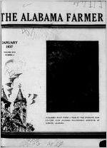 1937-01: Alabama Farmer Newsletter, Auburn, Alabama, Volume 17, Issue 04