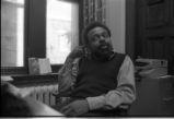 Imamu Amiri Baraka (Leroi Jones) (YSP 32-77-10)
