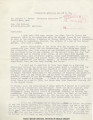 Letter Writer Rejects Integration as a Jewish/Communist Plot