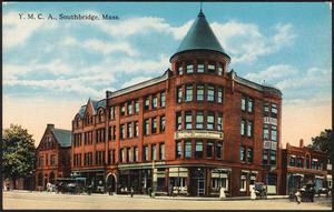 Y.M.C.A., Southbridge, Mass.