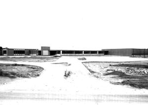 E. E. Butler High School