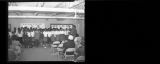 Set of negatives by Clinton Wright of a group of students, 1965