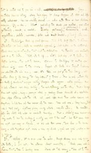 Thomas Butler Gunn Diaries: Volume 2, page 162, August 24-26, 1851