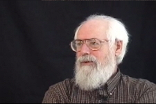 Oral history interview with Zev Aelony, 2001