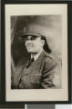 Woman wearing U.S. Army uniform, circa 1941/1945