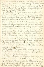 Thomas Butler Gunn Diaries: Volume 6, page 189, November 8-12, 1853