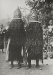 The Beri - Nyâna, or men's devil of Western Liberia (the Bundu of Sierra Leone)