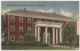 Pittsburgh Hall, Mary Potter Academy, Oxford, N.C.
