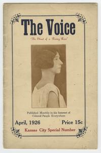 The Voice Vol. 4 No. 3