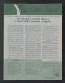 YMCA urban work records. Y-Circulator (UAPD), 1975. (Box 2, Folder 34)