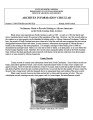 Preliminary guide to records relating to African Americans in the North Carolina State Archives