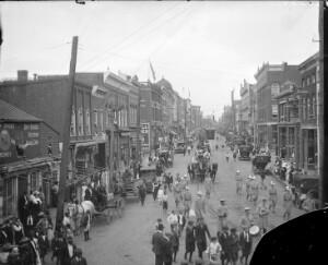 Thumbnail for Main Street Parade Charlottesville