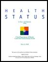 Thumbnail for Health status by race and ethnicity : 2010