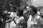 Black Family Reunion, Los Angeles, 1989