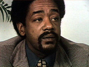 Bobby Seale interview