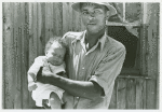 Negro tenant farmer, Lee Co., Miss. Aug. 1935