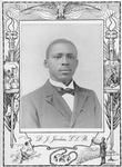 D. J. Jordan, LL. B