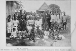 Rev. R. L. Stewart; The Training and Industrial Mission School, Monrovia, Liberia, West Coast of Africa, Founded December, 1892